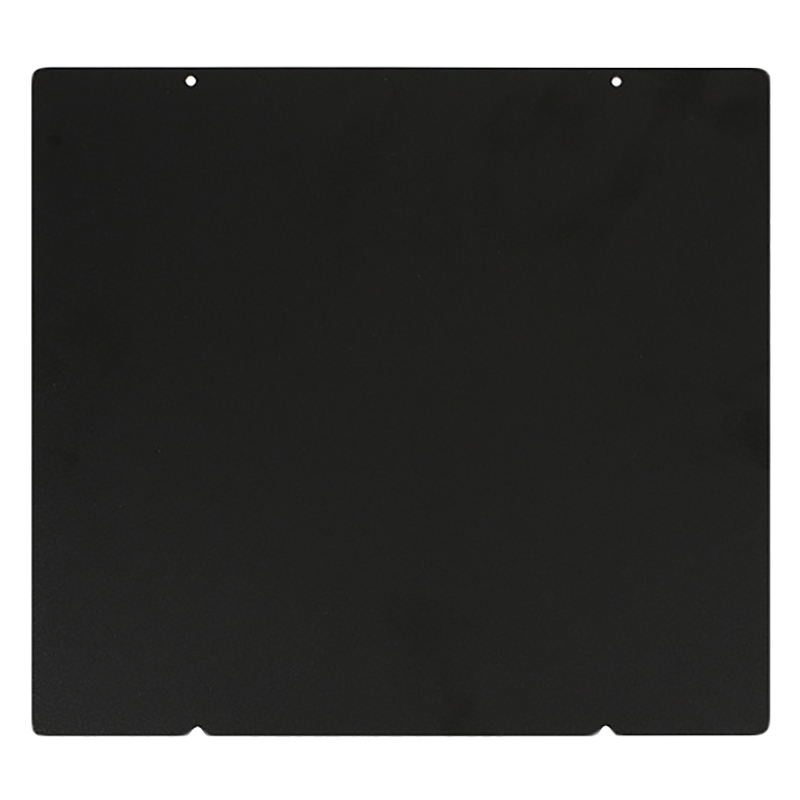 Powder Coated PEI Build Plate for Prusa i3 MK2.5 MK3S 3D Printer 253.8x241mm
