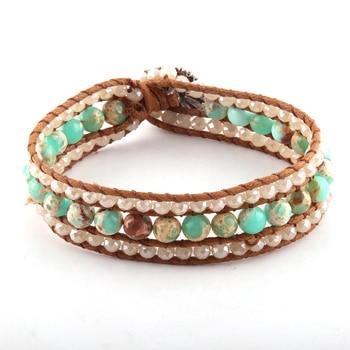 Perles Pour Bracelet Wrap