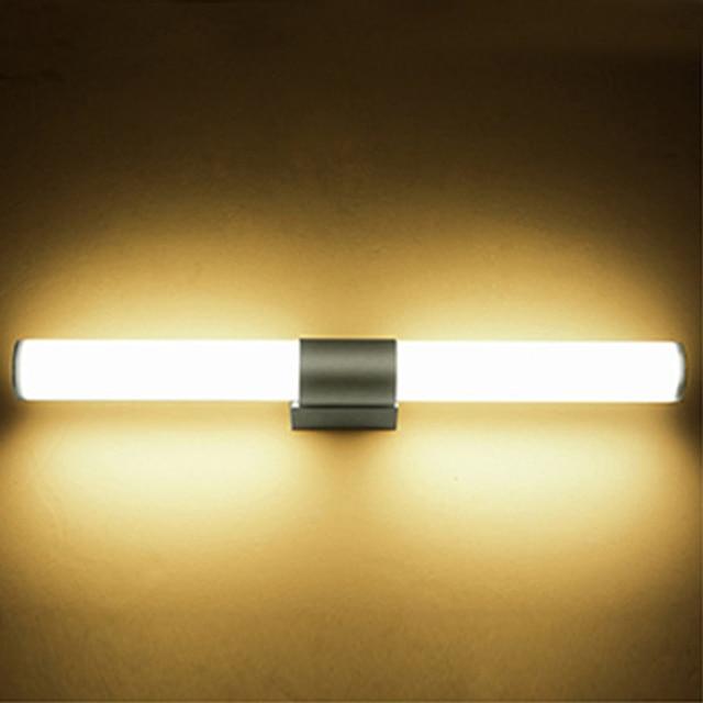 Modern LED Wall Lamps Bathroom Led mirror light  1