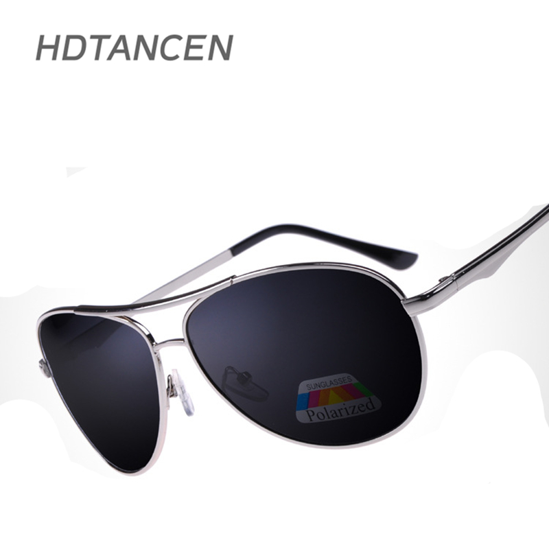 Nová značka značky 2019 Polarizované sluneční brýle Muži Polaroid Brýle Sluneční brýle Mužské sluneční brýle pro muže Oculos De Sol Gafas
