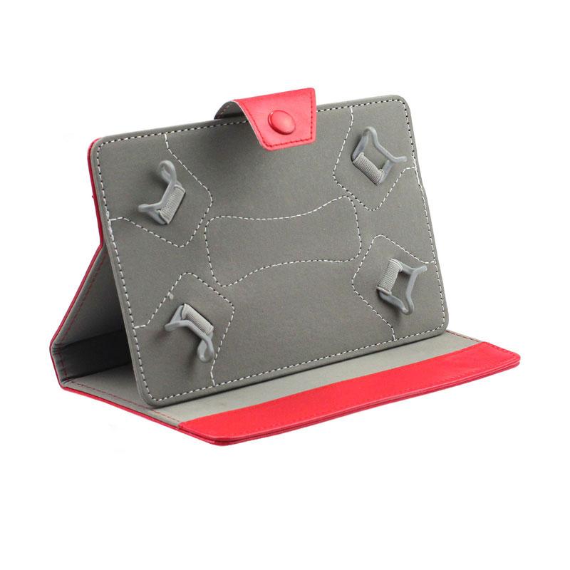 Myslc PU couverture En Cuir cas pour Irulu eXpro X1s 10.1/X1 Pro/W1003 10.1 pouce Tablet