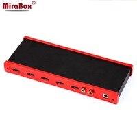 HDMI Multi просмотра ИК без задержки 4x1 Quad High Скорость коммутаторы легко Экран Разделение тер Поддержка 4 HD1080P сигнала Экран Разделение