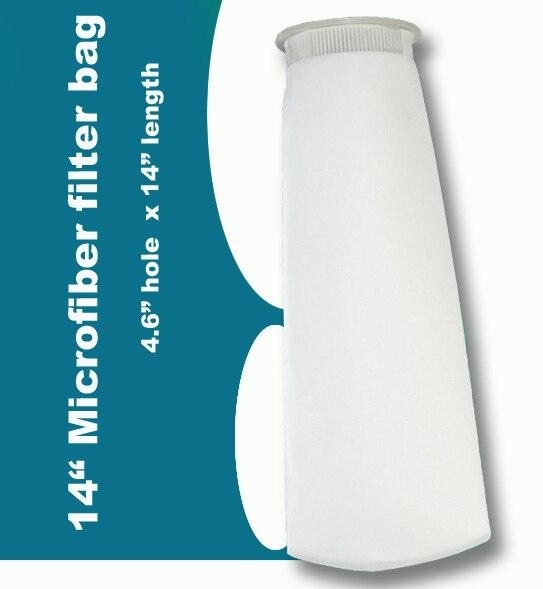 SPA MICRO FIBER SOCK FILTER bag fits Southwest / Sierra Hot Tub-in ...