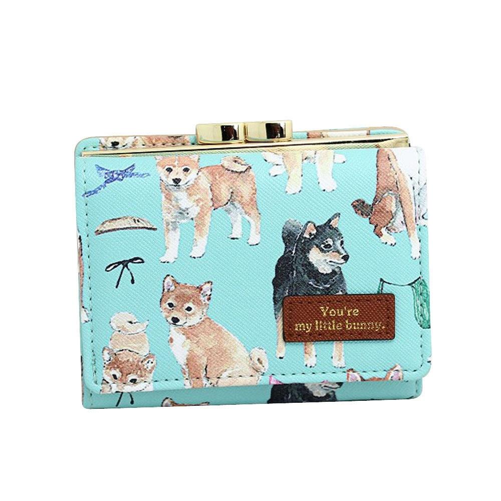 xiniu New Arrival Women Clutch Wallet Short Purse Handbag Female Leather Small Change Clasp Purse Money Card Coin Holder недорого