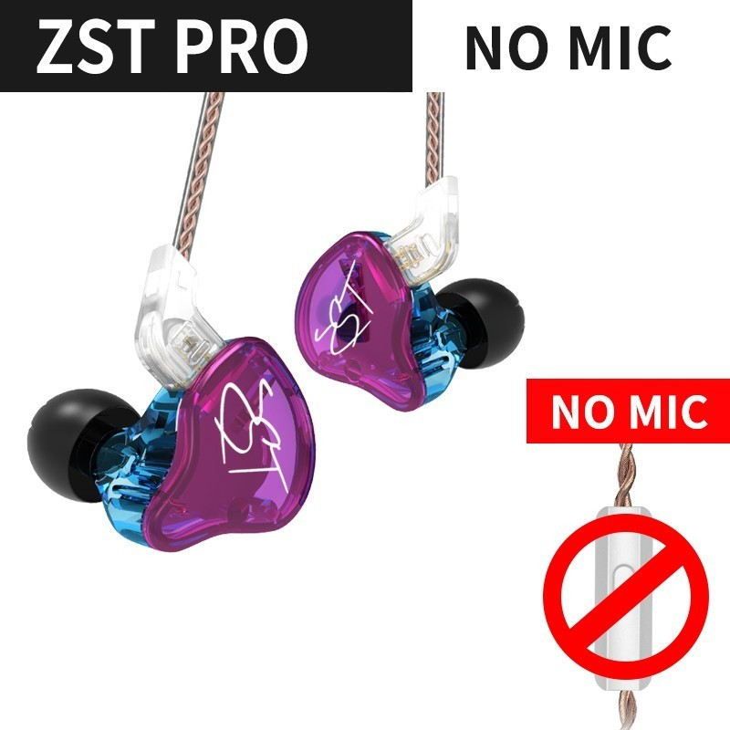 Pro withOUT Mic