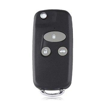 Chiave Telecomando per Honda Accord Jazz S2000 CRV HRV FRV CIVIC 1