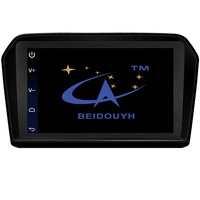 BEIDOUYH 9'' Android Car GPS multimedia for Volkswagen Jetta 2013 with GPS Navigation/Bluetooth/WiFi/RDS Radio support can-bus