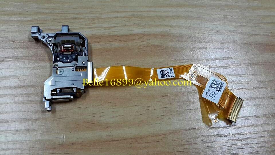 Unterhaltungselektronik Original Kdp-4c Kdp4c Auto Laser Lens Für Dvs-8600 Dvs-8601 Dvs-8602-dvs-8603 Dvs-8000 Dvs8100 5 Teile/los Durchblutung Aktivieren Und Sehnen Und Knochen StäRken Radio