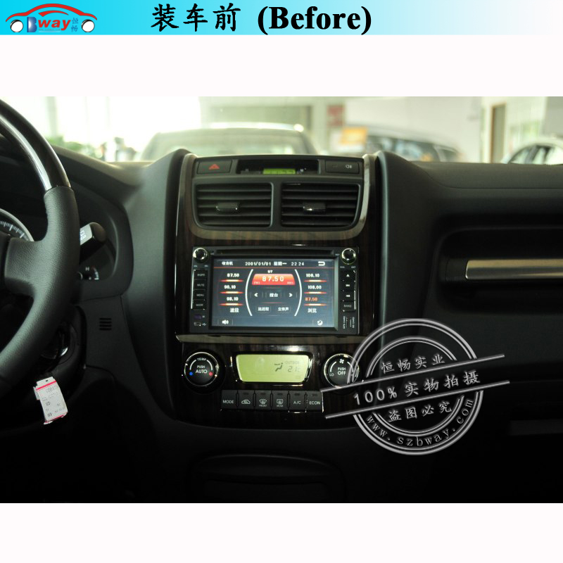 multimédia autoradio Dollar bluetooth 3