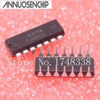 100ピースtl084cn tl084 dip-quad jfet入力オペアンプic