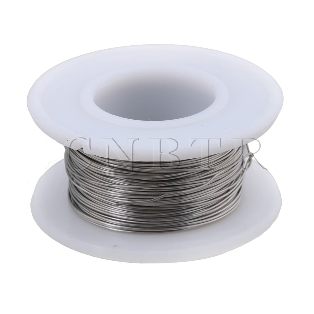 1mm Nickel Chrome wire stainless steel wire Cr20Ni80 Soft Wire (Ni ...