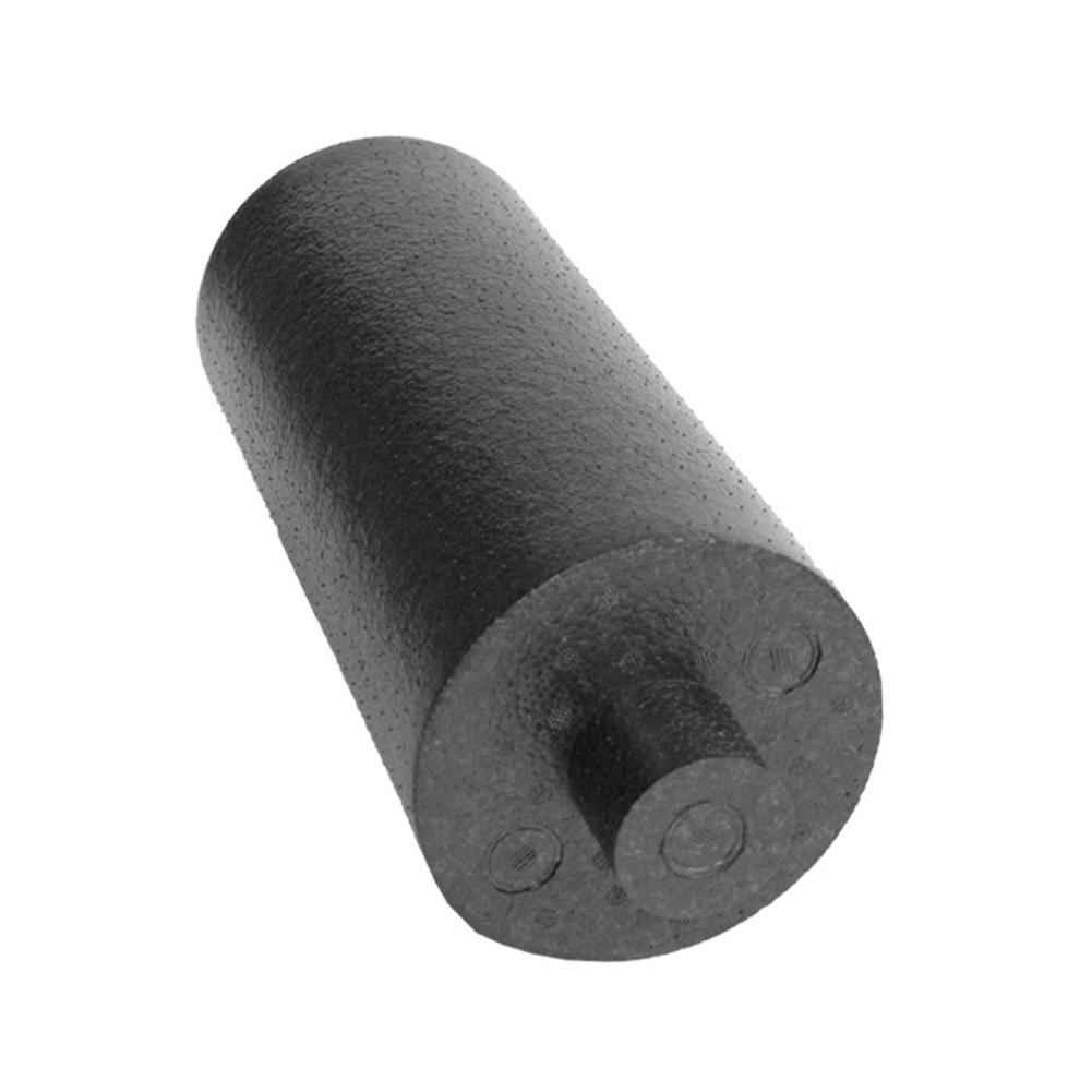 2 In 1 Set Epp Hollow Yoga Column Foam Roller For Muscles Feet Firm High Density Best For Self Myofascial Release Massage