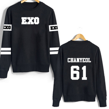 Exo Sweater