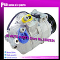 AUTO AC COMPRESSOR FOR CAR BMW E81 130 E87 130 E88 125 E90 325 330 E93 323 325 330 E92 323 325 330   64529122618 9122618
