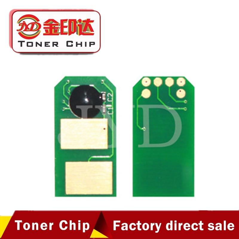 Chip für OKI ES-3452-MFP ES-5462-DNw ES-5431-DN ES-5462-MFP 5x MWT Refill