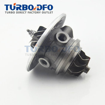 Garrett GT1752S 452204 турбо картридж сбалансированный для Saab 9-5/9-3 I 2,0 T 110 Kw 150 HP B205E-Новый Core 5955703 турбинная CHRA