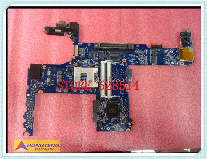 Original 8460W Motherboard 642755-001 For HP 8460P QM67 non-integrated 6050A2398501-MB-A02 100% tested