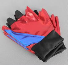 Suicide Squad Harley Quinn Joker Cosplay Gloves  Glove Free Size Costumes CS09120