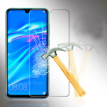 Tempered Glass For Huawei P Smart 2019 Protective Glass Film On For Huawei 20 Lite Glass P8 P9 P10 P30 Lite Pro screen protector image