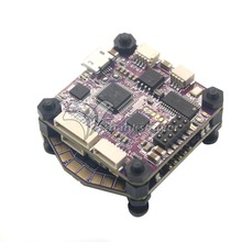 Flycolor Raptor 390 Tower 4 in 1 ESC FPV F3 Flight Controller Integraetd OSD Power Distribution Board for Quadcopter Drone