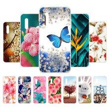 3D DIY For VIVO V15 Pro Case Silicone Soft TPU Phone Cute V15Pro V 15 VIVOV15 Protective Cover Bumper