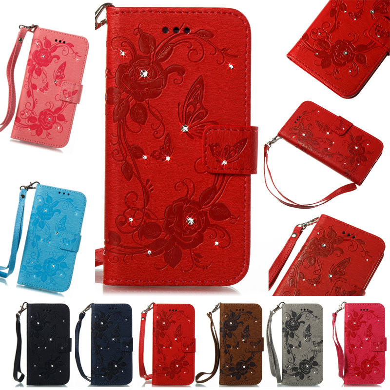 Flip Case for Samsung J 3 2016 J320F ds J320FN J320f/ds Case Leather Cover for Samsung G ...