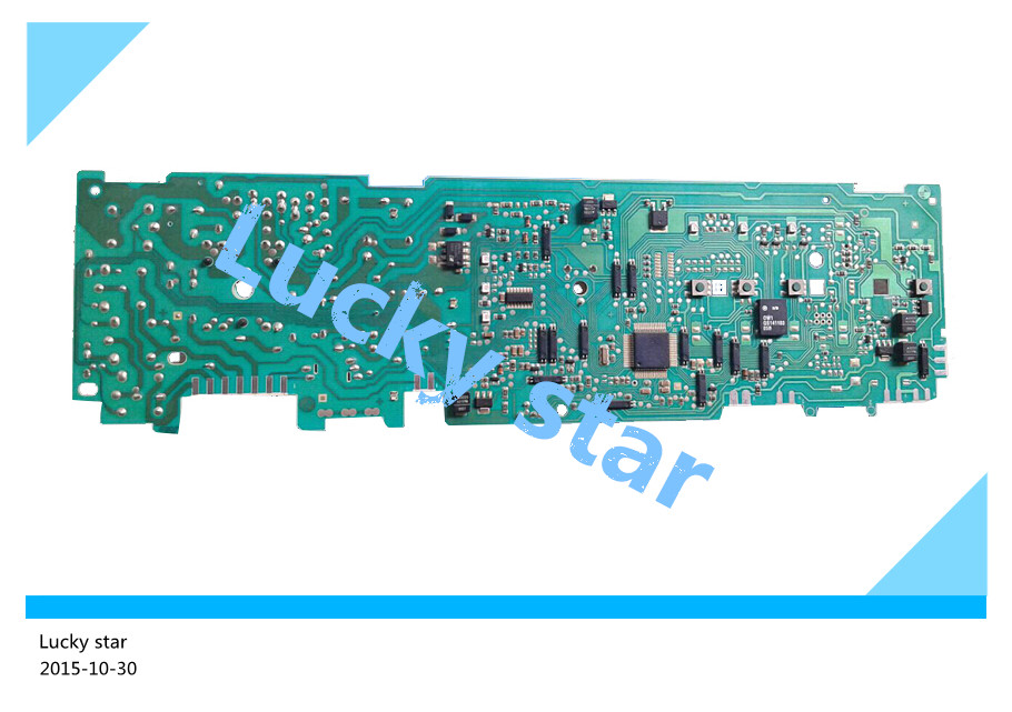 good working High-quality for Siemens washing machine Computer board BSH 5120 002 544 AKO546790 AKO10 board