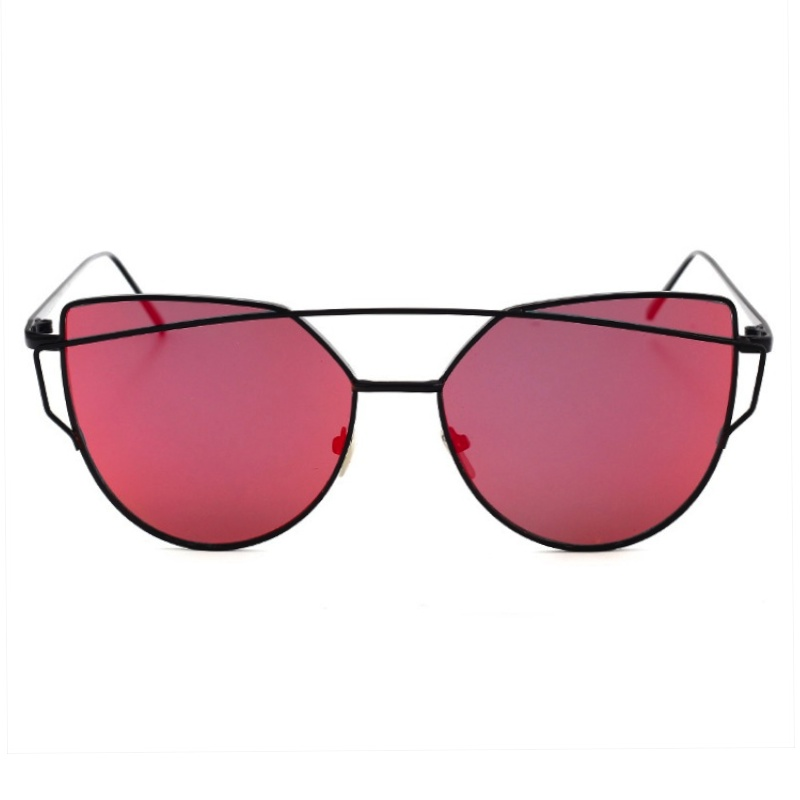 aliexpresscom buy abstract metal frame sunglasses light plant lenses refectiive cool summer sun glasses design for women 2016 new arrival from reliable