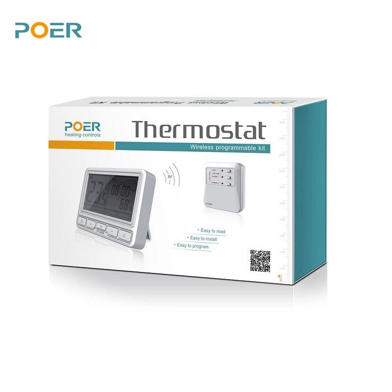 Fein Carrier Programmierbarer Thermostat Schaltplan Zeitgenössisch ...