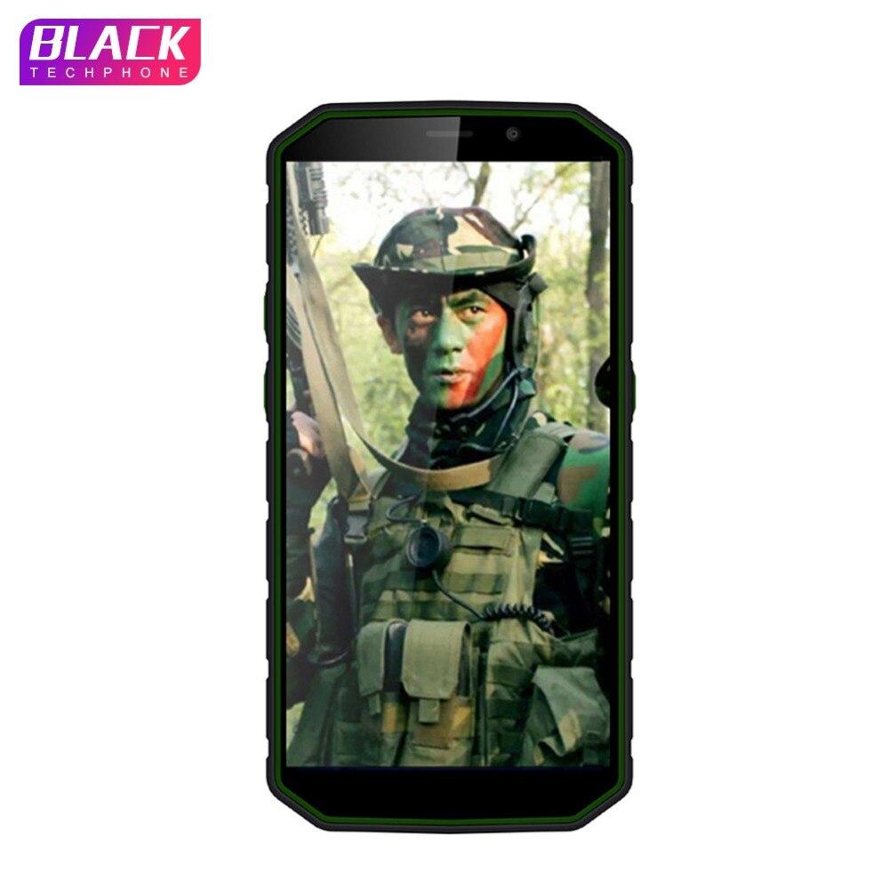 Guophone XP9800 Smartphone 5,5