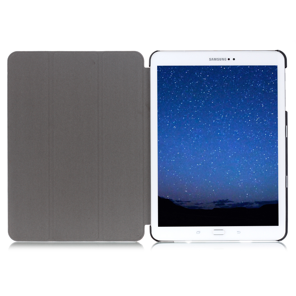 Ultra Slim Folio Leather Stand Tablet Smart Case Cover For Samsung Galaxy Tab S2 9.7 T810 T813 T815 T815C T819C 9.7