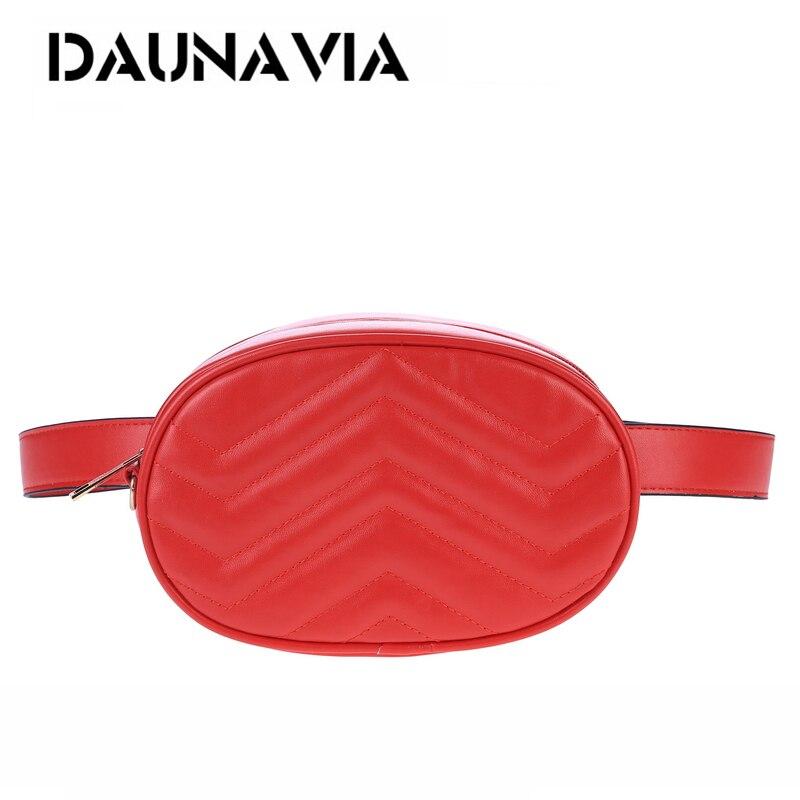 2018 neue Taschen für Frauen Pack Taille Tasche Frauen Runde Gürtel Tasche Luxus Marke Leder Brust Handtasche Beige Neue Mode hohe Qualität