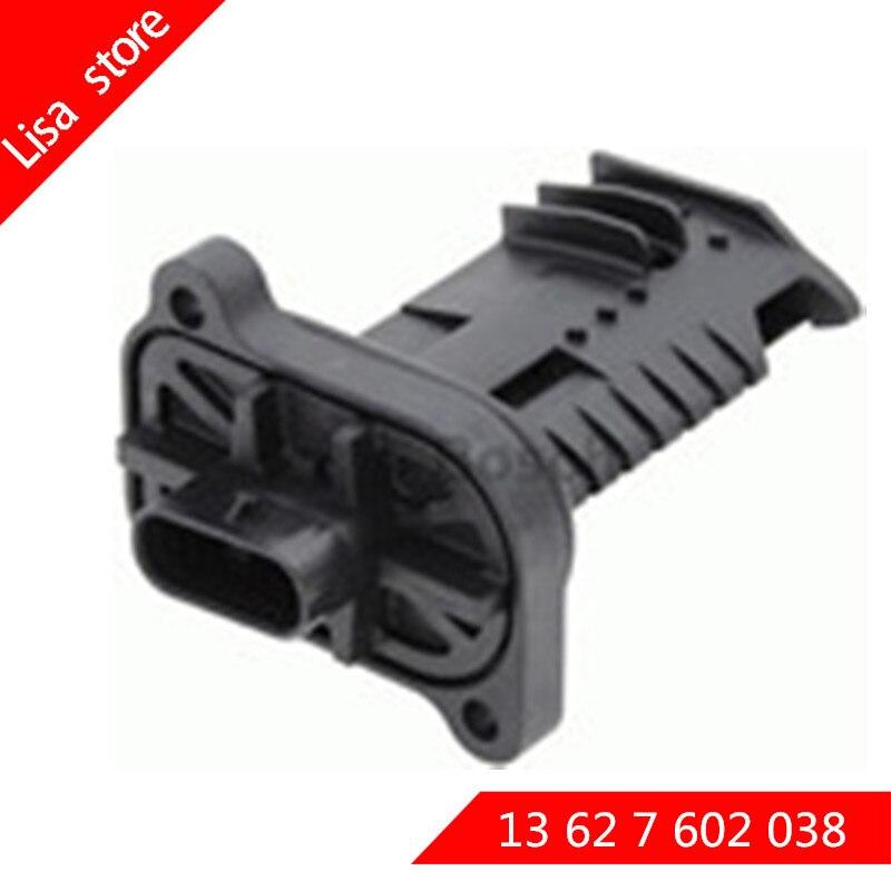 Luchtstroom sensor Voor BMW F1X F2X F3X 1 2 3 4 5 Serie OEM: 0 280 218 266 7602038/0 280 218 267/13 62 7 602 038 02/13 62 7 602 038