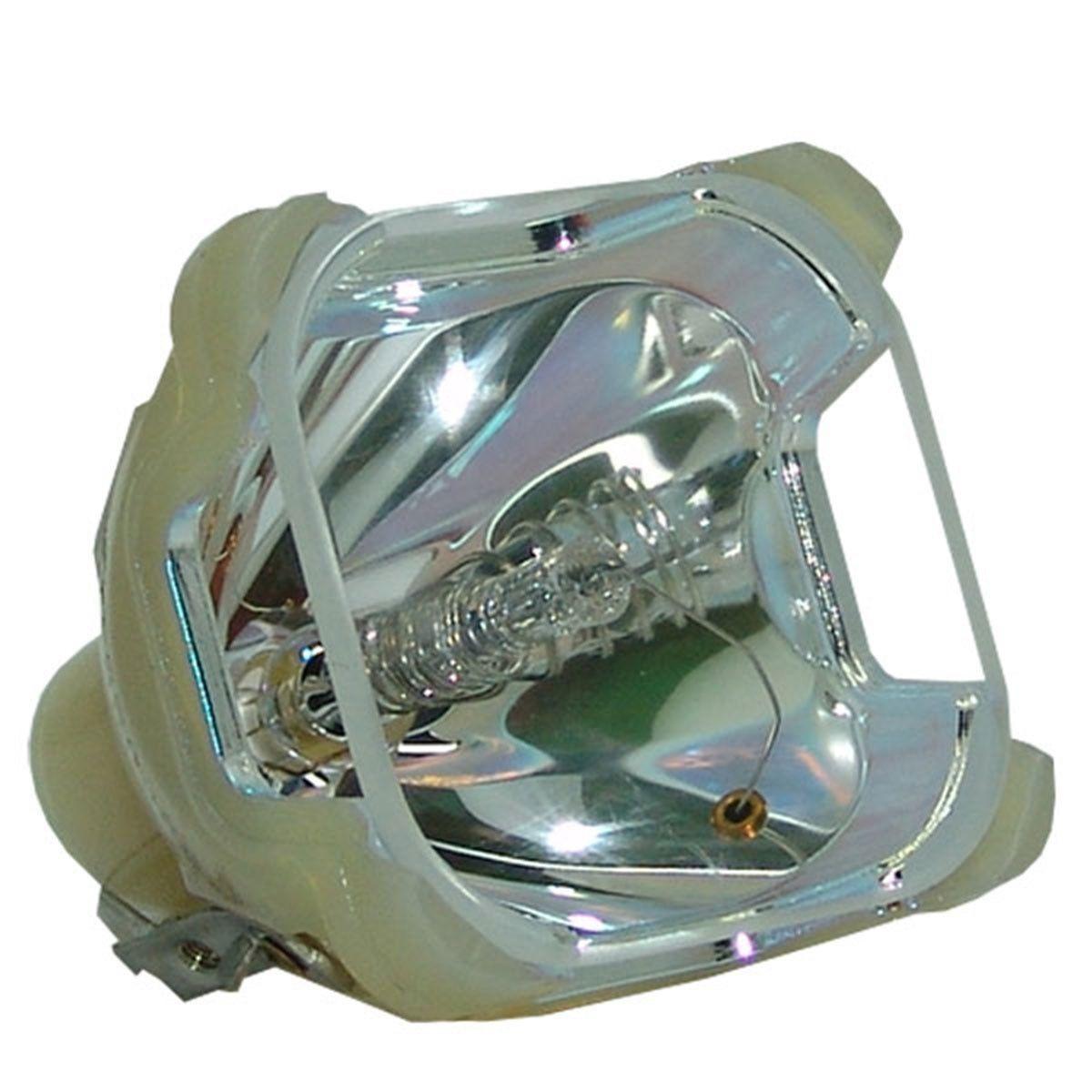 Ampoule nue Compatible LV-LP12 7566A001 pour Canon LV-S1 ampoules de projecteur sans logement