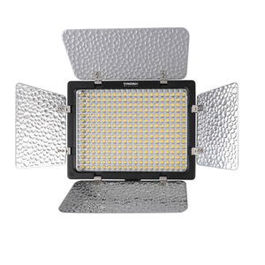 Image 3 - YONGNUO YN300 III 3200 5500K ไฟ LED กล้องแสงสำหรับงานแต่งงาน YN300III LED แผงแบตเตอรี่อะแดปเตอร์ AC