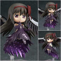 17cm Puella Magi Madoka Magica PVC In Japan Action Figure Toy Collection Hobby Gift Doll