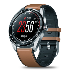 """Image 3 - 2019 Original Zeblaze NEO IP67 Waterproof 1.3"""" IPS Color touch display Heart Rate Monitor All day Tracking Sports Smartwatch neo"""