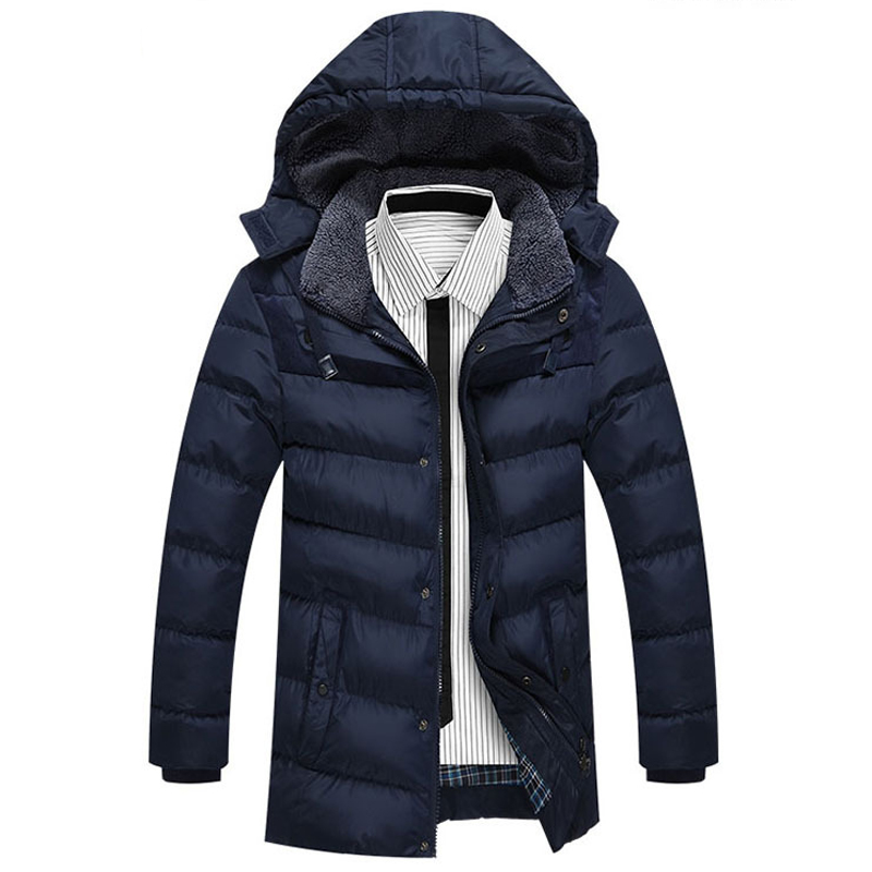 Online Get Cheap Men Coat Winter Korean Cotton -Aliexpress.com ...