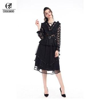 Купон Одежда в ROLECOS Speciality Store со скидкой от alideals