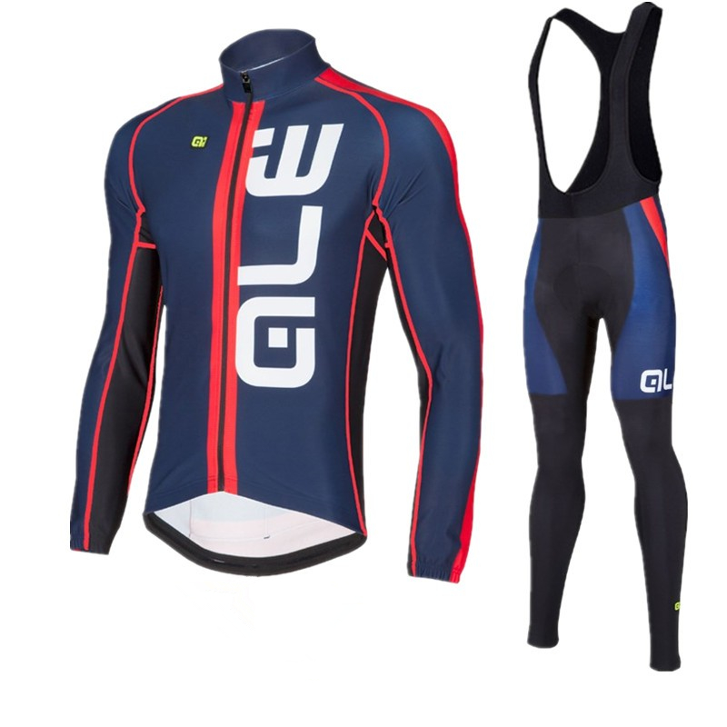 Winter Thermal Fleece Cycling Jerseys Set Maillot Ropa Ciclismo Invierno MTB Bicycle Clothing Long sleeve Bike Clothes 2018 fualrny 2018 winter fleeced thermal cycling clothing set racing bike sportswear maillot ropa ciclismo invierno bicycle jersey