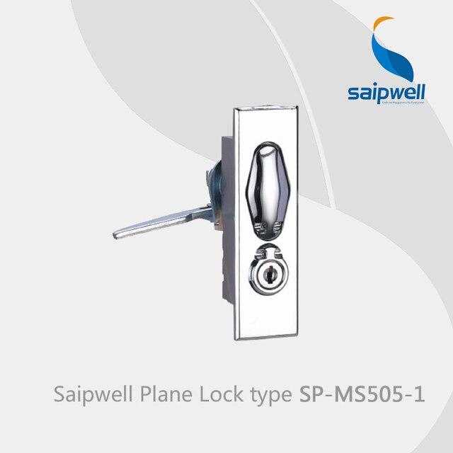 Saipwell SPMS505 1 Haute Qualité Poignée De Porte Serrure Armoire  Métallique Hasp Serrure Serrure électronique