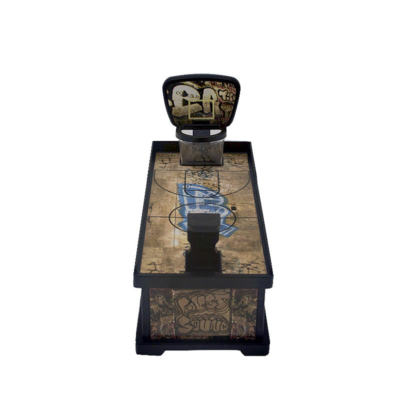 Mini jeu de Table de Hockey pour enfants football & glace bureau jouet interactif cadeau jouet pour enfants D4