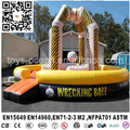 Открытые спортивные игры, надувные вредительство шары для интерактивного партия автомобилей