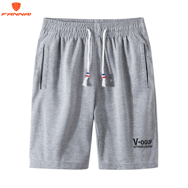 New Summer Shorts  Men Fashion Branded Breathable Beach Shorts Men's Shorts  Size Plus  Men S Bodybuilding Shorts