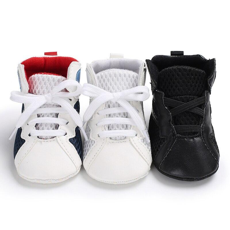 Детские сапоги теплая мягкая подошва новорожденных пинетки для Маленький мальчик для маленьких девочек обувь bota Infantil Menina обувь на шнуровке