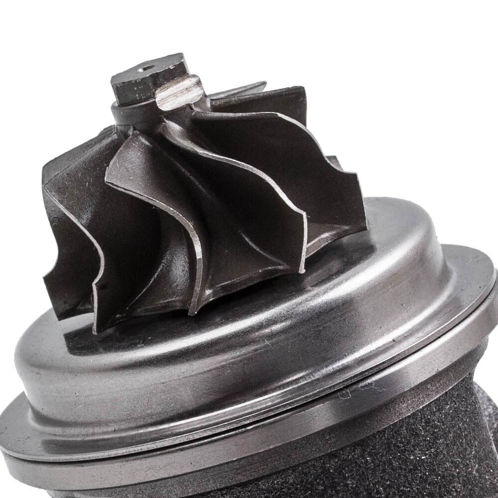 Pour Nissan D22 Navara 3.0 L HT12-19B HT12-19D 14411-9S001 Turbo CHRA cartouche M - 5