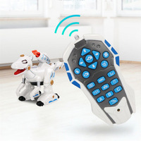 Multi Function Puzzle Fight Remote Control Robot Dinosaur Toy 360 Degree Rotate Simulation Spray Flame RC Dinosaur With Bullet