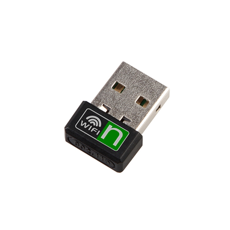 USB 150Mbps Wireless WiFi Adapter Network Lan Card Dongle MT7601 for PC Laptop