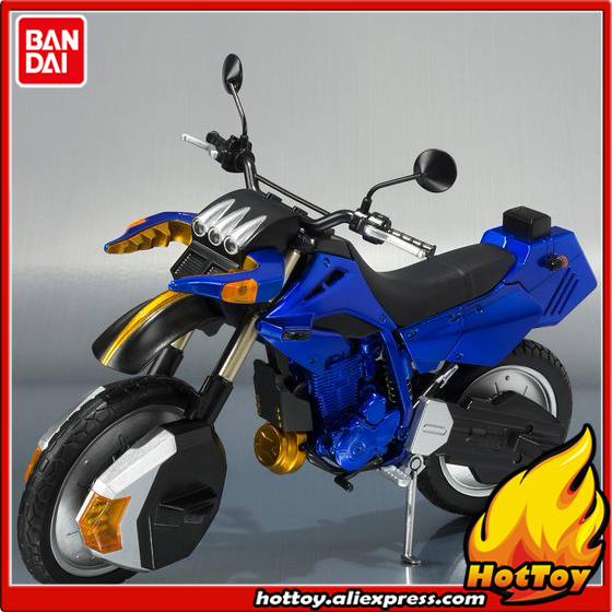 100% Original BANDAI Tamashii Nations S.H.Figuarts (SHF) Exclusive Action Figure - Gatack Extender from Masked Rider Kabuto