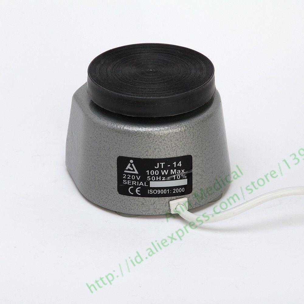 Attrezzature di Laboratorio dentale Vibratore Oscillatore Shaker 4